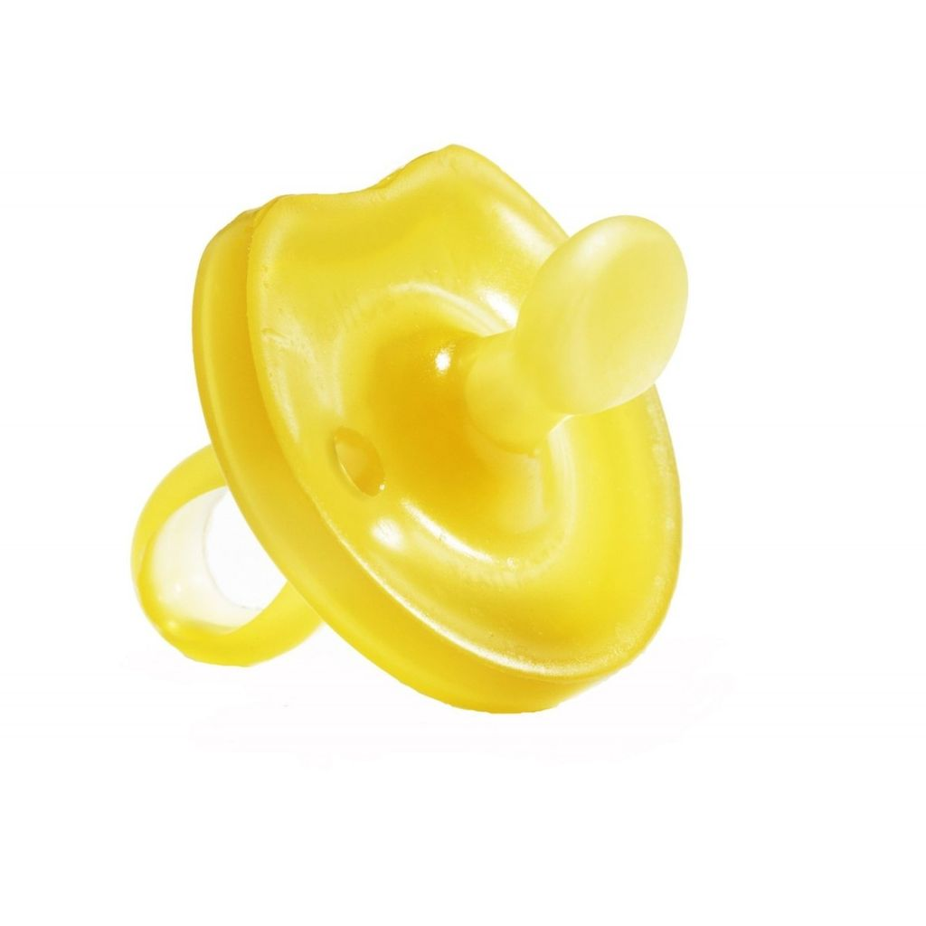 Butterfly Orthodontic Pacifier Darling Clementine