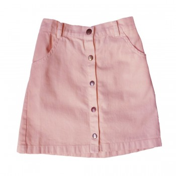 groovy-twill-snap-skirt