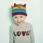 oeuf_fw16-rainbow-crown-love-sweater