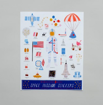 sticker-sheets-space-mission1
