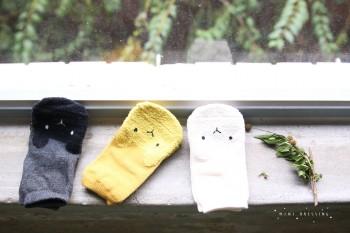 purupuru socks