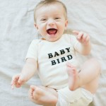 Baby Bird Onesie 3