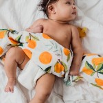Clementine Kids _Clementine Swaddle