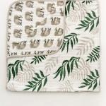 Jungle Ferm Quilt 2