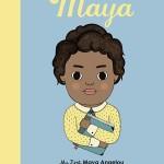 Maya Angelou _ board book