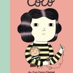 Coco Chanel _ Board Book