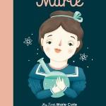 Little People_Board Book_Marie Curie