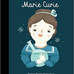 Little People_Marie Curie