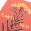 Plants Heal 1